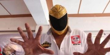 Tinieblas se quitará la máscara si gana la alcaldía Venustiano Carranza 2