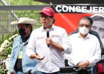 Guerrero debe elejir a su candidato, no los consejeros: Mario Delgado 4