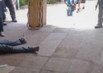 Muere empleado dentro del Ayuntamiento de Acapulco 8