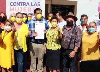 Gobernador de Tabasco, sin cumplir con Acuerdo por la Democracia, acusa PRD 7