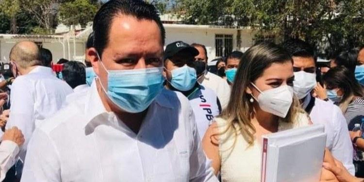 Si no hay alianza con el PRD en Chilpancingo, el PRI postulará a su candidato: Salgado Parra 1