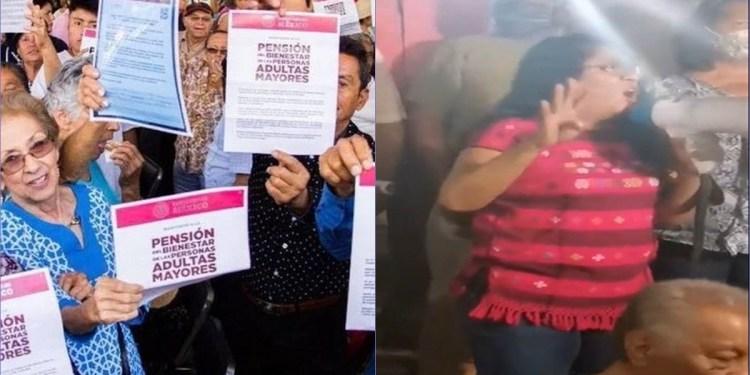 Se perderán apoyos sociales si no votan por Morena, amenazan candidatos en Guerrero| VIDEO 1