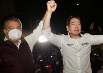 INE también quita candidatura a Raúl Morón en Michoacán 6