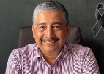 Fallece el alcalde de Tepoztlán, Rogelio Torres, por Covid 7