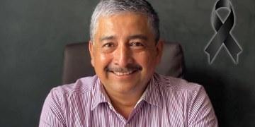 Fallece el alcalde de Tepoztlán, Rogelio Torres, por Covid 20
