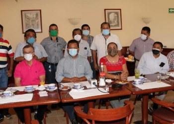 "Existe ""fuga silenciosa"" de militantes del PRI en Tabasco 7"