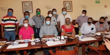 "Existe ""fuga silenciosa"" de militantes del PRI en Tabasco 19"