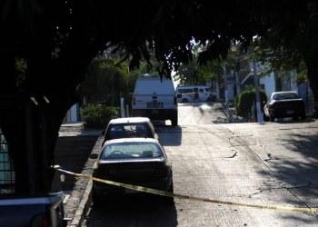 Asesinan a un hombre en fraccionamiento Mozimba en Acapulco 7