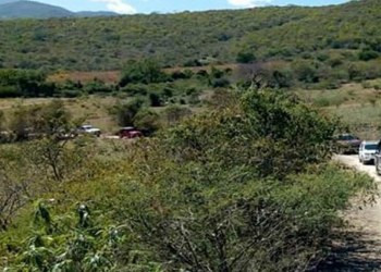Desaparece niña en Guerrero; la hallan viva en una cueva 7