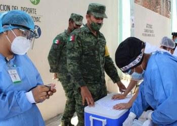 AMLO anuncia plan de vacunación especial para Guerrero 6