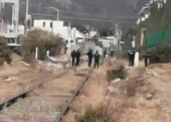 Hallan cuerpo de un bebé, golpeado y calcinado en los límites de Puebla 6