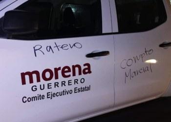 ¿Qué pasa si en esta elección no votas por Morena en Guerrero? ¿Estarás mejor o peor? 10