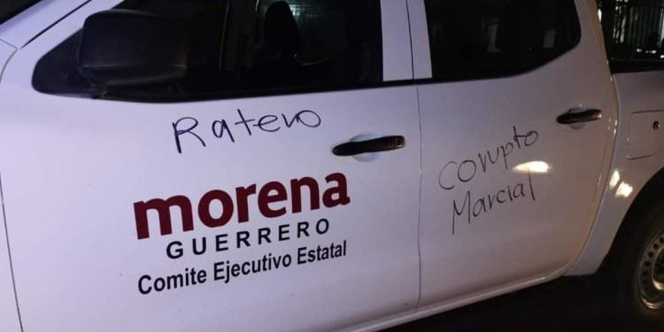 ¿Qué pasa si en esta elección no votas por Morena en Guerrero? ¿Estarás mejor o peor? 1