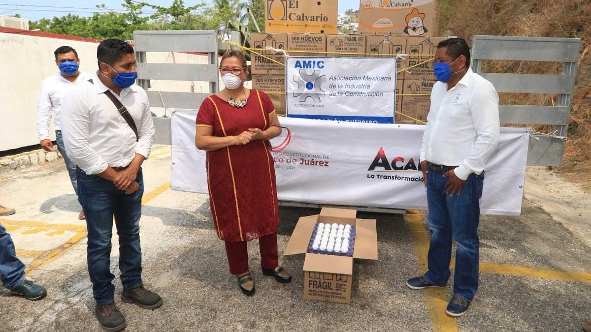 Adela Román dio 12 millones de pesos a 'empresa' oaxaqueña por manejo del predial en Acapulco 5