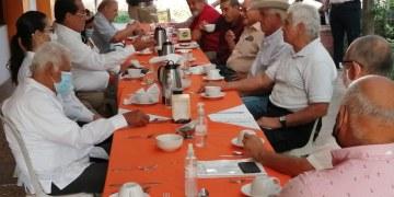 Manuel Andrade, el 'estratega electoral' que conoce bien de presupuestos en Tabasco 5