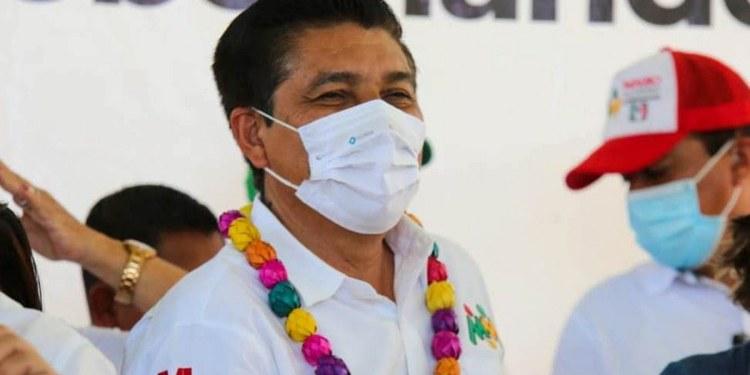 Mario Moreno analizará con el PRD si recurren al TEPJF por revés en impugnación 1