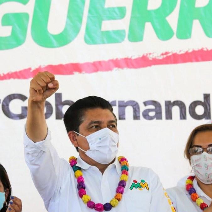 """Acapulco decide por Mario Moreno: """"hoy estamos más fuertes que nunca"""", afirma 5"""