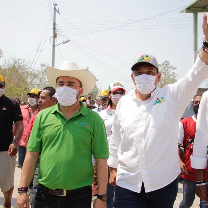 En Cacahuatepec dicen: Morena en lugar de pedir votos debe pedir disculpas por mal gobierno 4