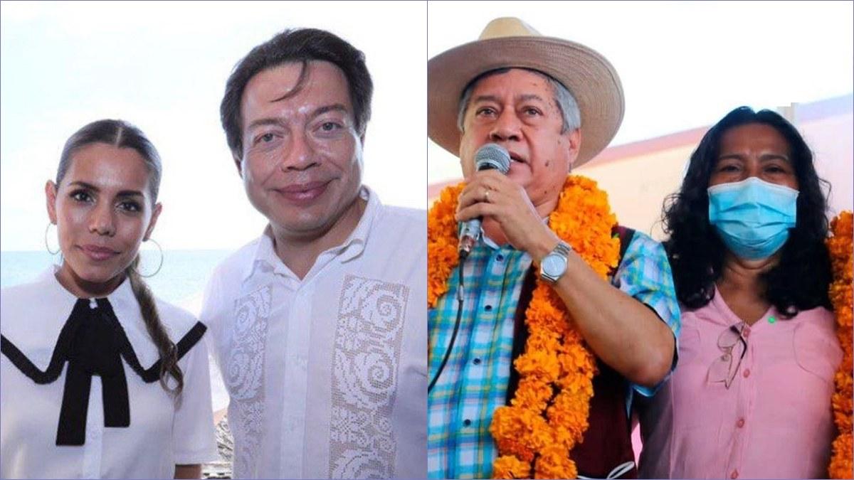¿Qué pasa si en esta elección no votas por Morena en Guerrero? ¿Estarás mejor o peor? 2