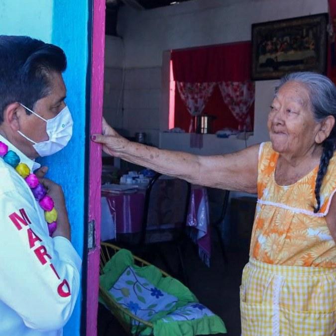 """Acapulco decide por Mario Moreno: """"hoy estamos más fuertes que nunca"""", afirma 4"""