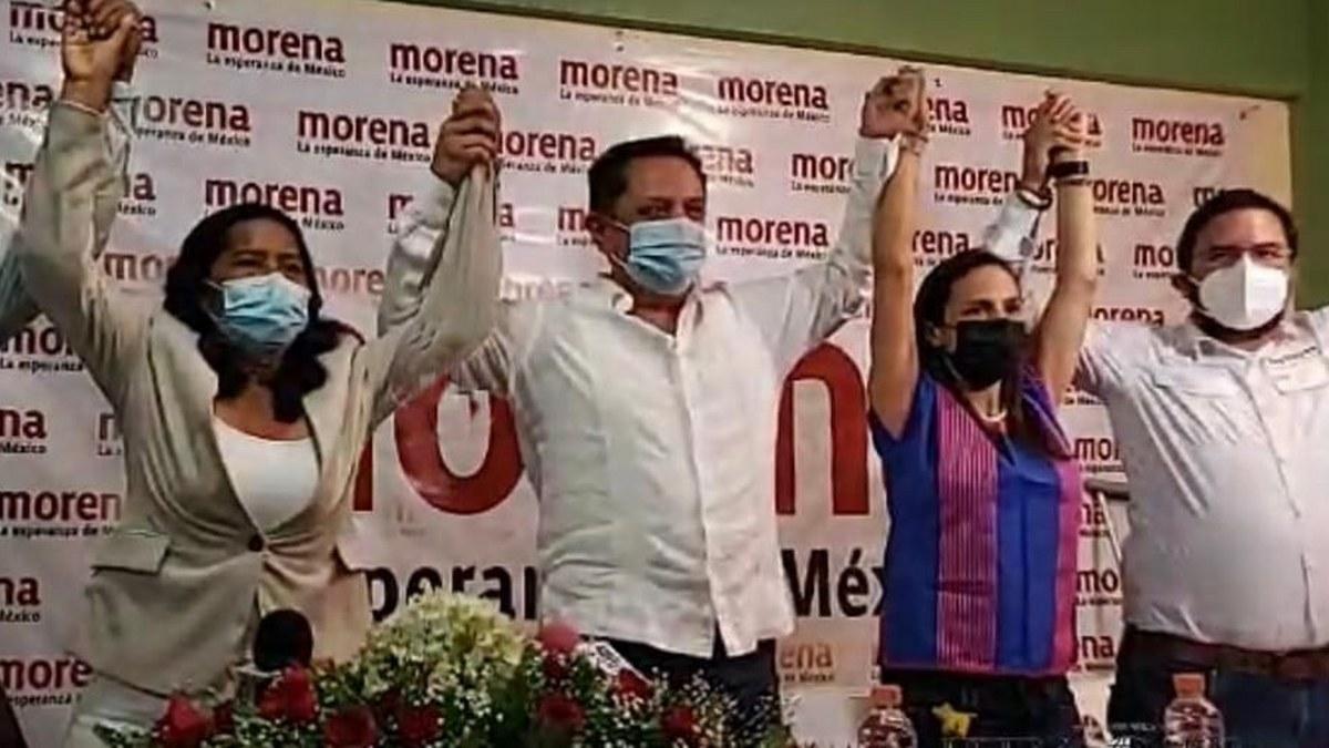 Ricardo Taja, una fórmula infalible para quitarle a Morena el gobierno de Acapulco 7