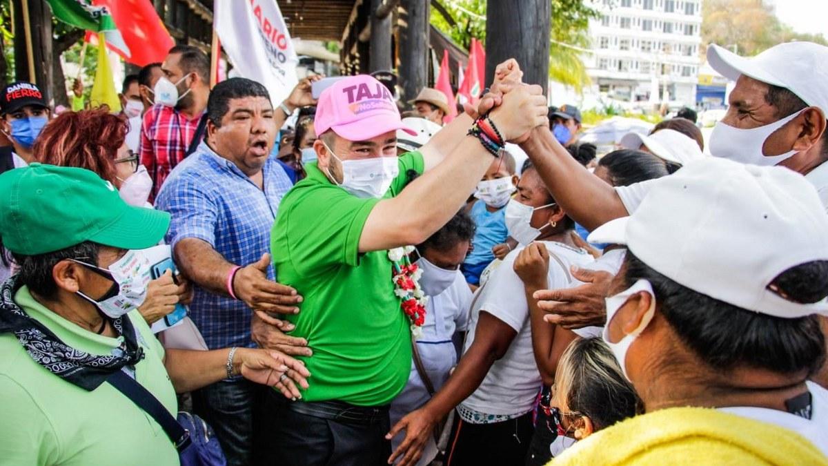 Acapulco volverá a brillar; habrá rescate de la zona tradicional, asegura Ricardo Taja 2