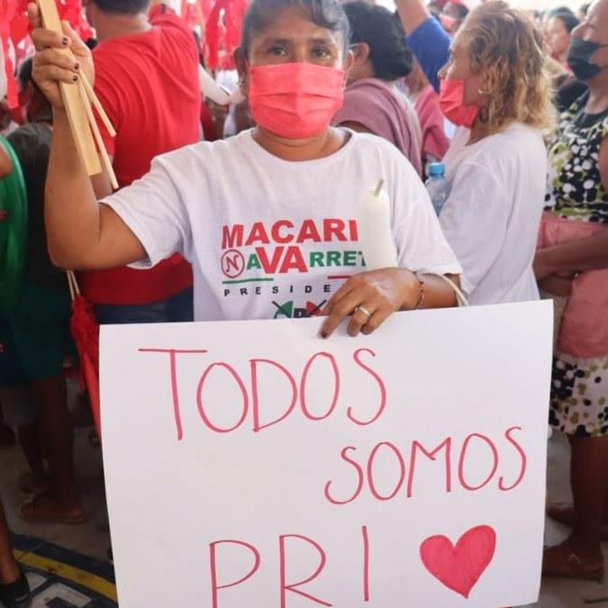 Gobierno soberbio de Morena, afectó a la población en Acapulco, critica Ricardo Taja 4