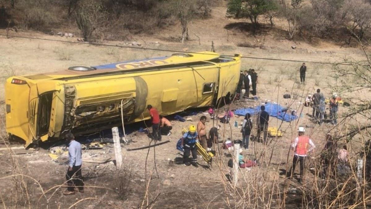 No más autobuses de la muerte, exigen en la Montaña de Guerrero 1
