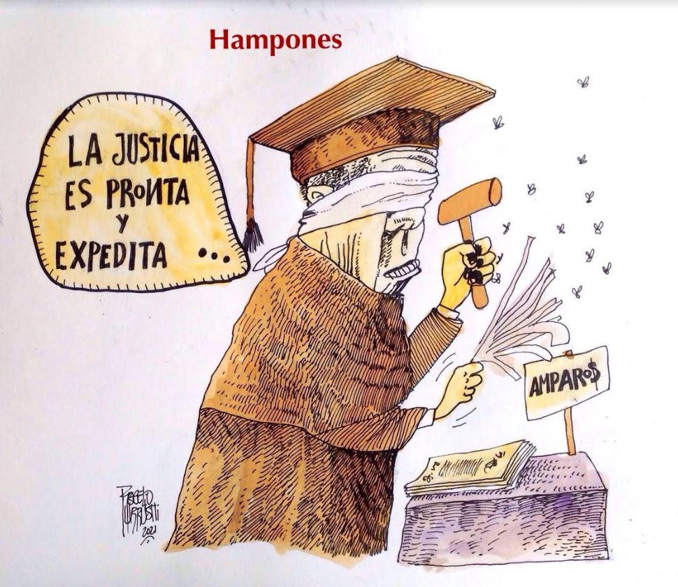 Hampones   Urrusti 2