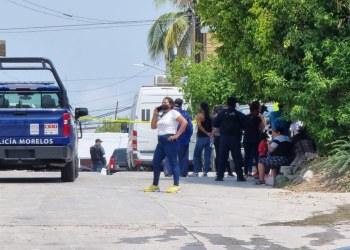 Buscan armas, droga y cadáveres en casa de candidato a diputado federal en Morelos 4