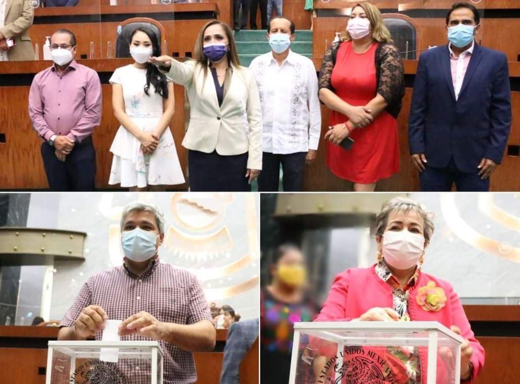 Cecilia Narciso queda al frente de Derechos Humanos en Guerrero 1