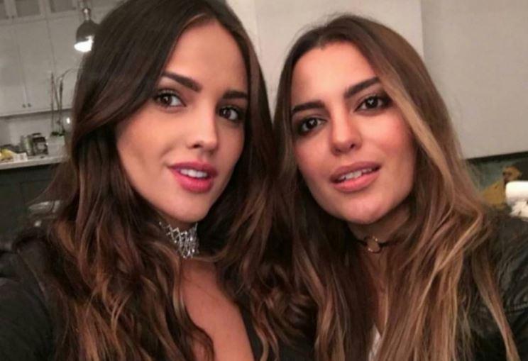 ¡Parecen gemelas! Conoce a la prima de la guapa Eiza González 2