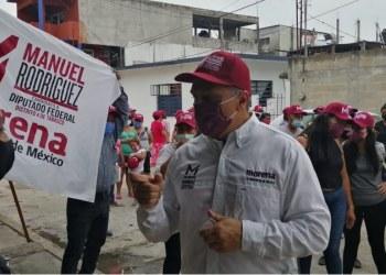Reforma de AMLO pondrá orden en energía eléctrica, asegura Manuel Rodríguez 5