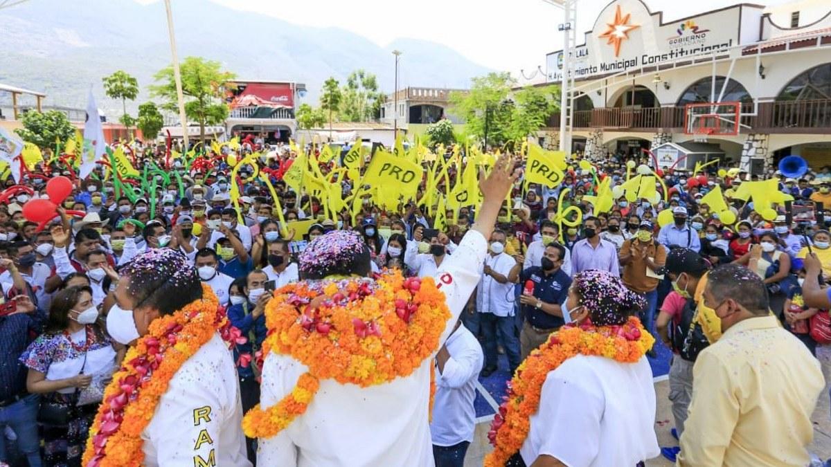 Rehabilitar carretera para unir a Guerrero y Morelos, pide Zitlala a Mario Moreno 1
