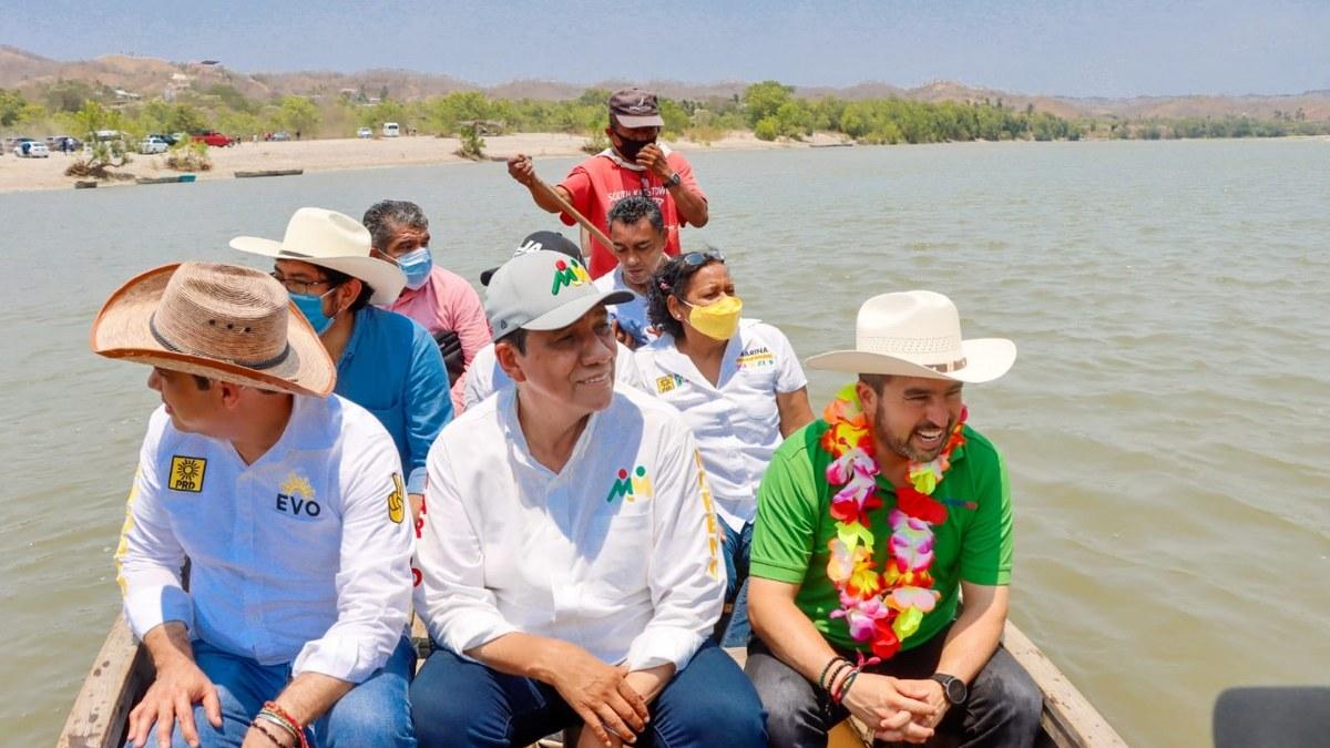 En Cacahuatepec dicen: Morena en lugar de pedir votos debe pedir disculpas por mal gobierno 2