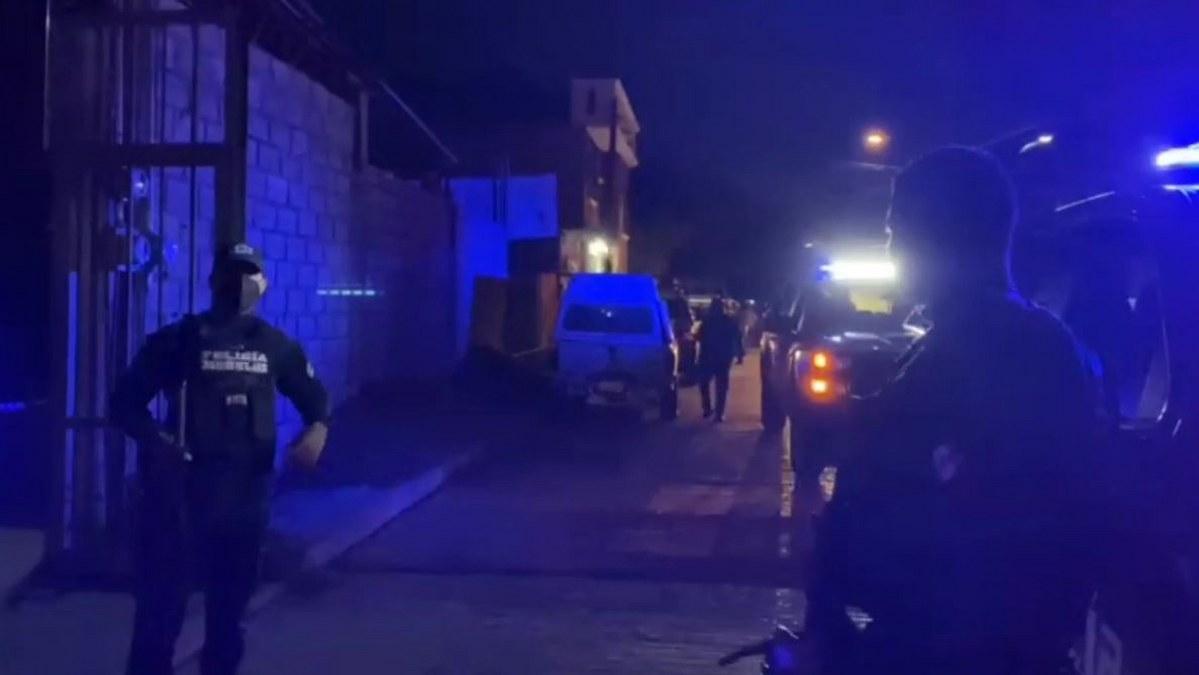 Asesinan a siete personas en las últimas horas en Morelos 1