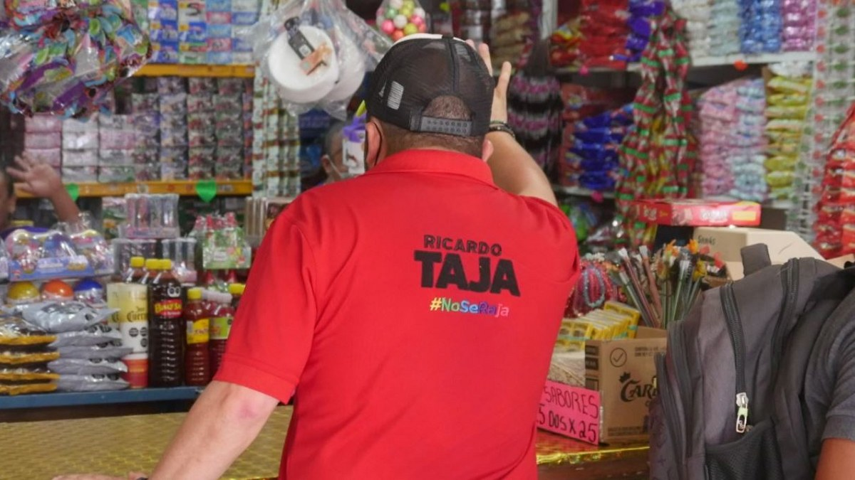 Gobierno de Morena fracasó en Acapulco; debería darles pena, afirma Ricardo Taja 1
