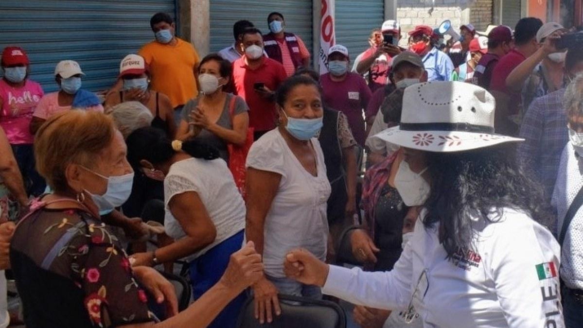 Ricardo Taja, una fórmula infalible para quitarle a Morena el gobierno de Acapulco 1