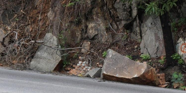 Acapulco deslave
