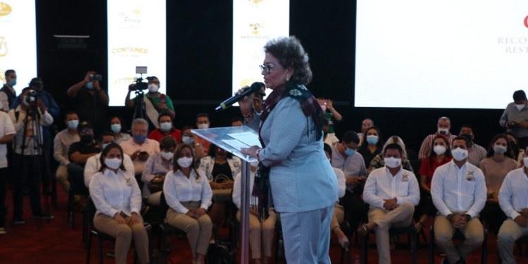 Alcaldesa llama a evitar cierre de Acapulco por no respetar protocolos sanitarios 1