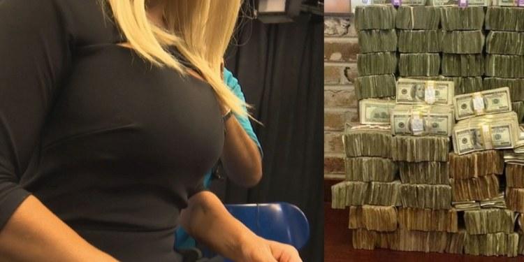 Esposas de narcos ayudaron a gastar y esconder cientos de miles de dólares del tráfico 1
