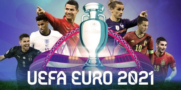 'UEFA Euro 2021': ¿cómo quedaron los partidos de octavos de final? 1