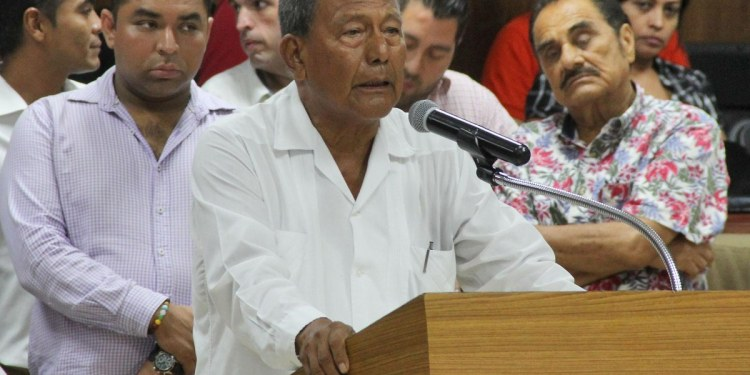 Francisco Torres Valdez