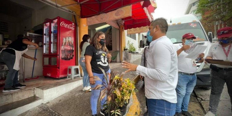 Multan 12 negocios de Caleta y Caletilla, en Acapulco, por contaminar con grasas 1