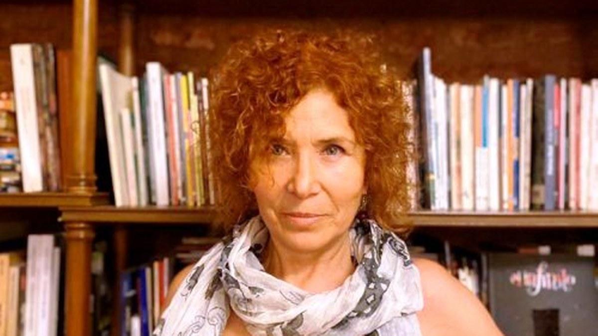 Fallece la poeta argentina Laura Yasan; su poesía belicosa e intensa como la Pizarnik 2