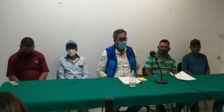 Gobierno estatal abandona a desplazados por violencia en Guerrero; siguen sin hogares 1