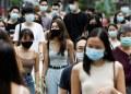 Contagios diarios de Covid registran nuevo récord en Tokio 11