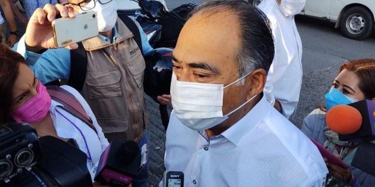 Gobernador de Guerrero sí se reunirá con Evelyn cuando sea debido 1