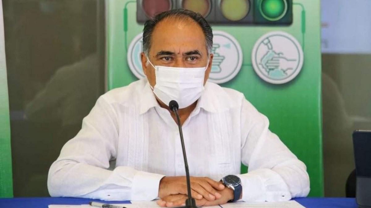 Gobierno de Guerrero llama a acudir a votar el 6 de junio con las medidas sanitarias 1
