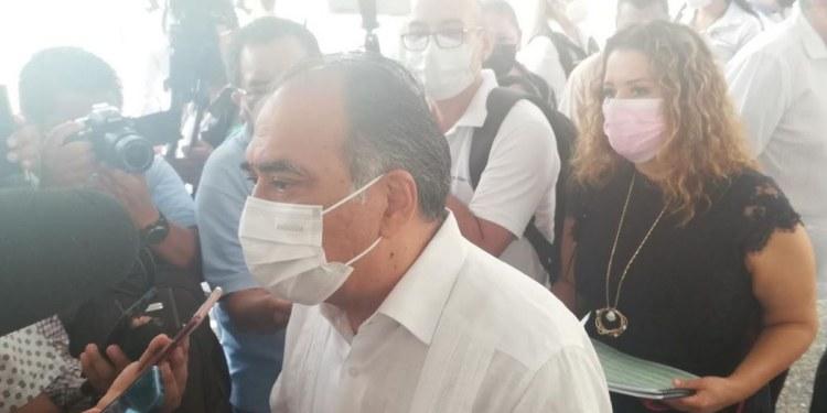 """""""Ya no será mi responsabilidad"""", dice Astudillo sobre posible eliminación de las OPD's en Guerrero 1"""